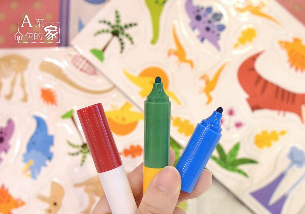 美國瑪莉莎Melissa&Doug兒童玩具推薦